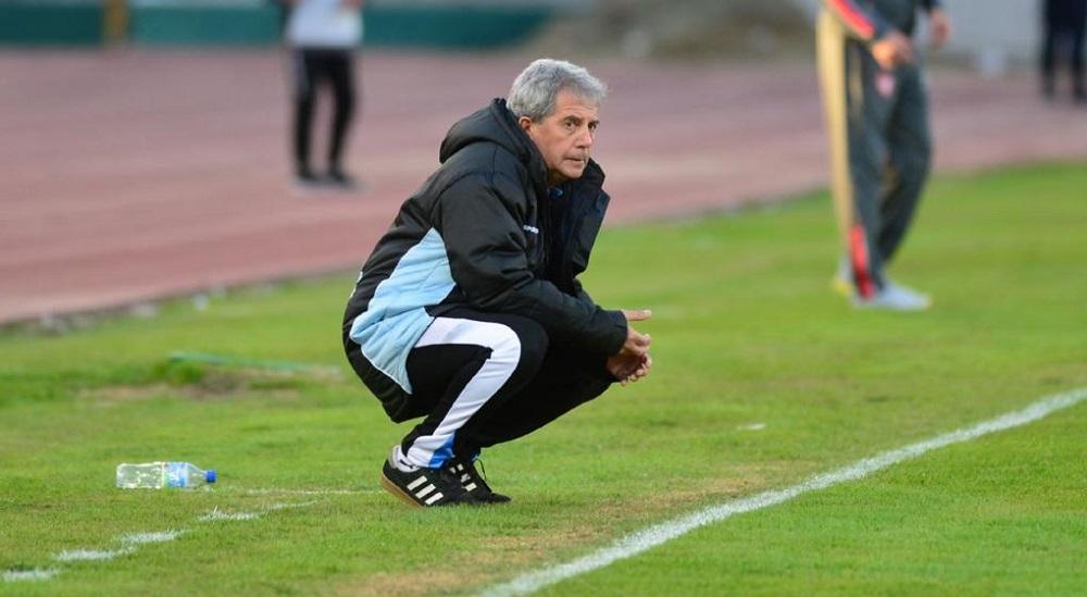 """Pancho Silva y su salida de Racing: """"No me dejaban meter un bocadillo"""""""