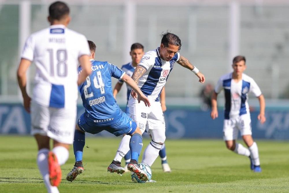 Talleres se enfrenta con Vélez, para empezar con el pie derecho