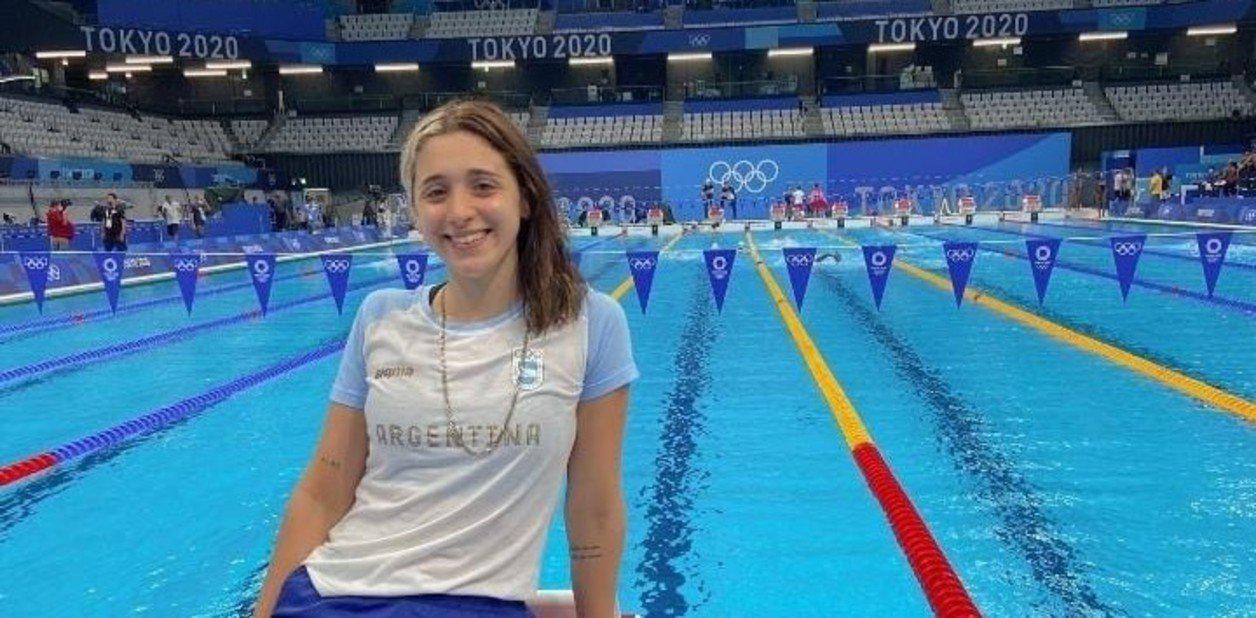 Juegos Olímpicos: los destacados de la delegación argentina en el día 4