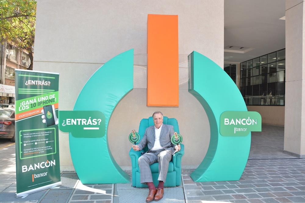 En 15 días, Bancón activará cuentas desde su plataforma digital