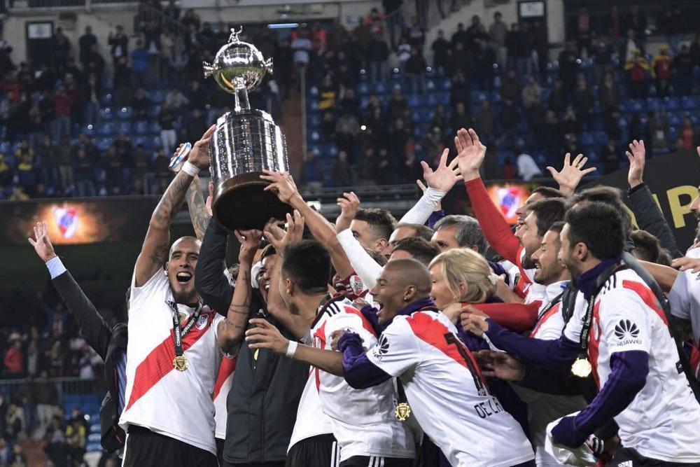 River debuta en el Mundial de Clubes ante el local Al Ain