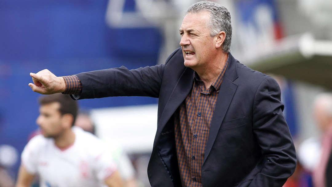 Alfaro renunció con una carta a Huracán y solo resta que firme con Boca