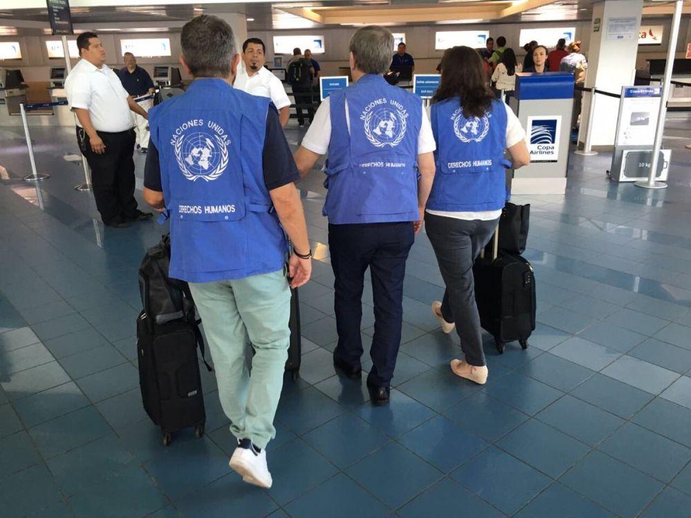 El Gobierno de Nicaragua echó a la misión de DDHH de la ONU