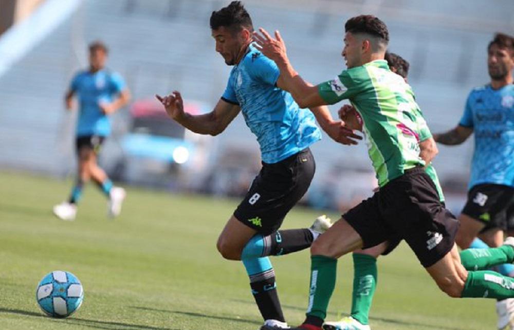 Belgrano empató sin goles en un amistoso ante Unión de Sunchales