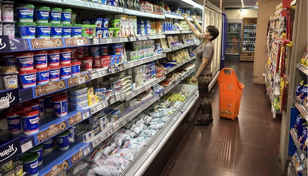 Precios Inflacion Noticias Argentinas