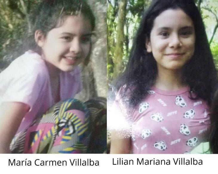 niñas asesinadas en Paraguay by gentileza