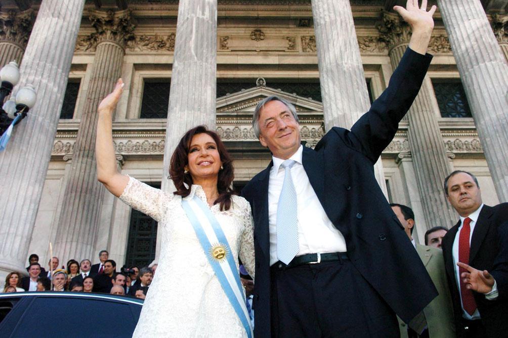 Cristina publicó una carta a 10 años de la muerte de Néstor Kirchner