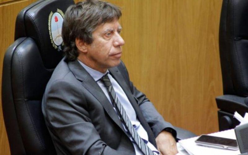 Ricardo Bussi gentileza