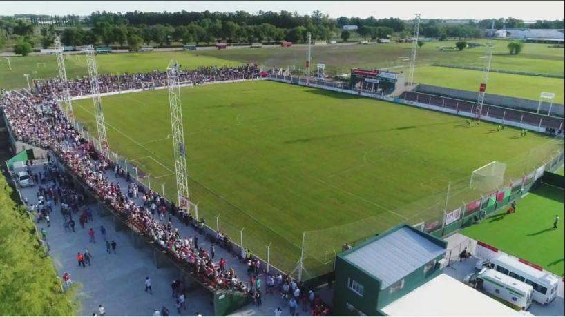 Los hinchas de Belgrano tendrán 1200 lugares ante Agropecuario