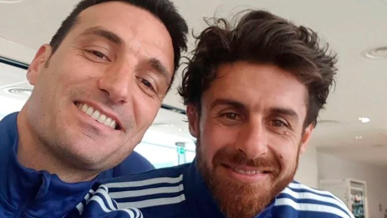 El cordobés Aimar y Scaloni dirigirán al Sub 20 en L'Alcudia