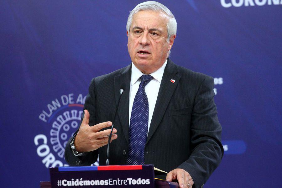 Chile: el Gobierno decretó toque de queda en la lucha contra el coronavirus