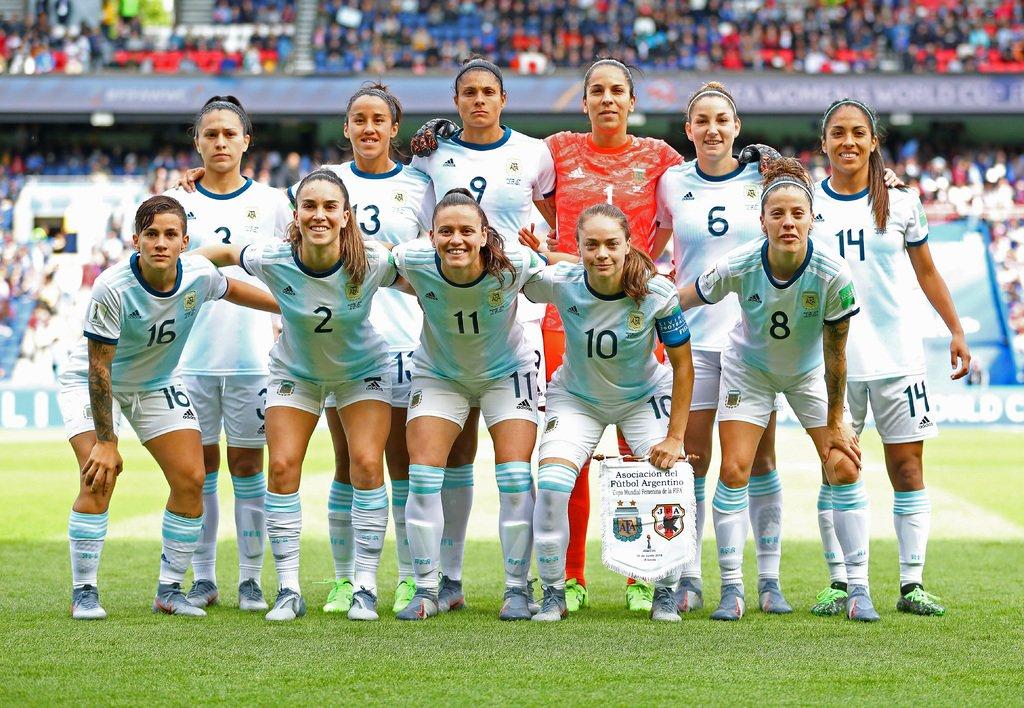 Las jugadoras piden la renuncia del técnico de la Selección argentina