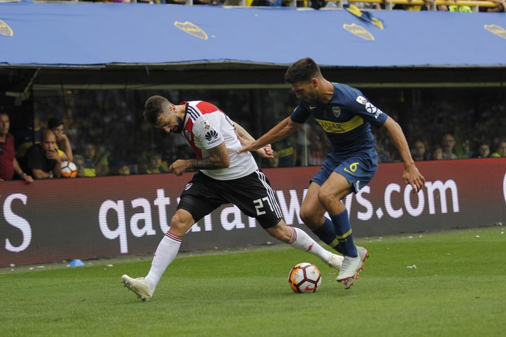 Final de la Libertadores en Madrid: habrá 5 mil entradas para cada hinchada