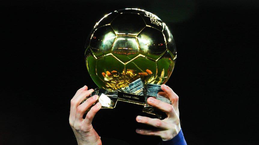 Después de 64 años, el Balón de Oro quedará vacante en este 2020