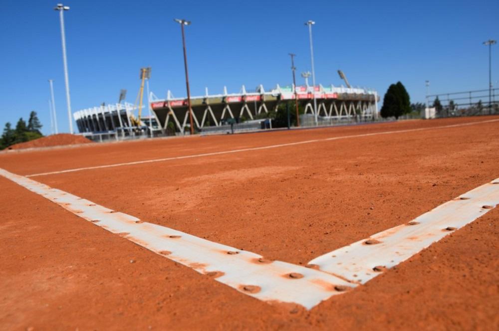 Todo listo para el inicio este sábado del Córdoba Open 2020