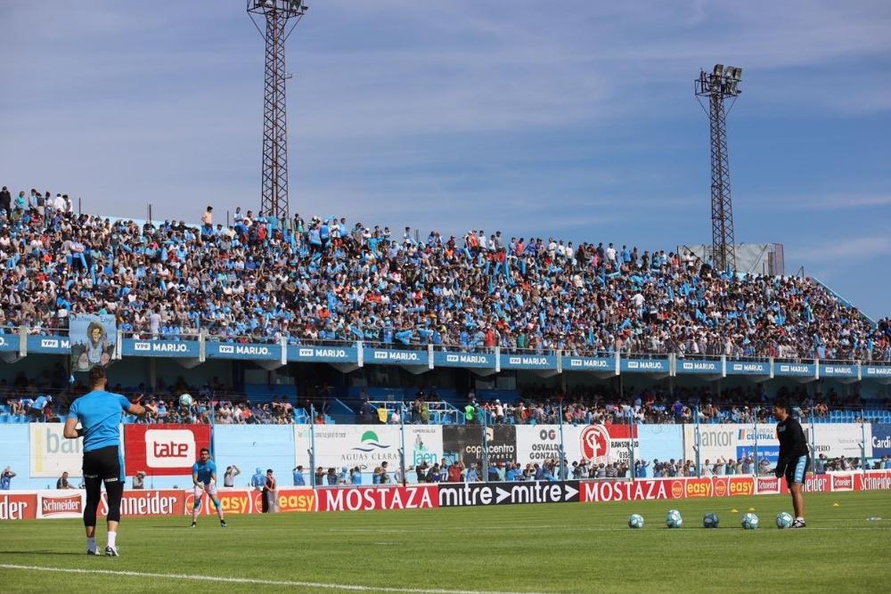 Belgrano visita a Estudiantes en Río Cuarto, en un duelo con historia