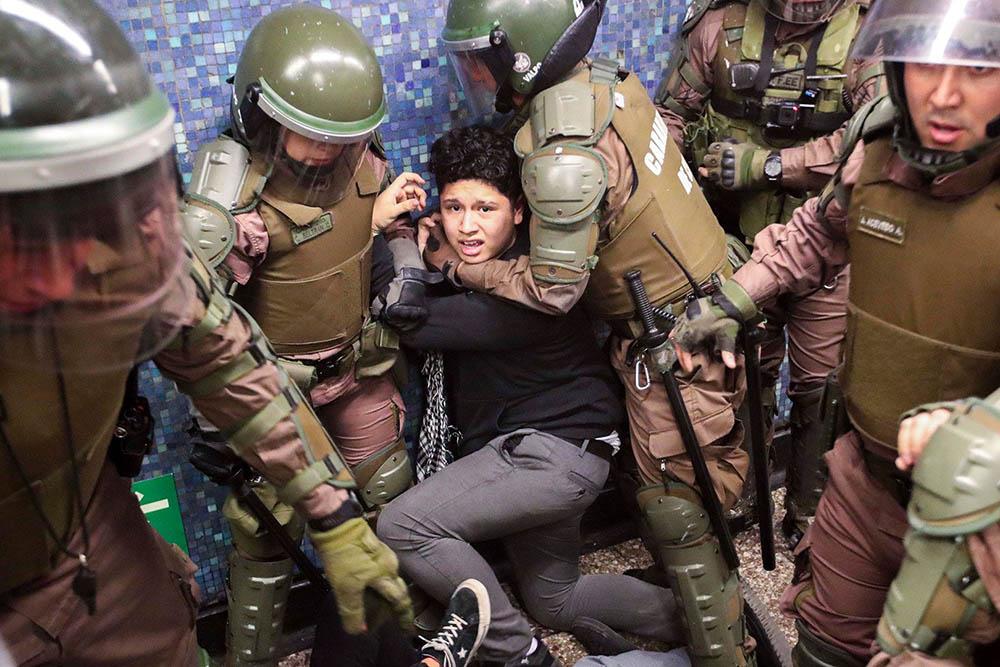 Chile: el Colegio Médico denunció amenazas e intimidaciones