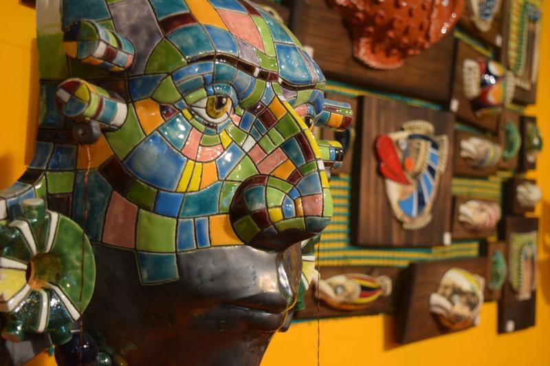 Vuelve a c rdoba la feria internacional de artesan as for Feria de artesanias cordoba 2016