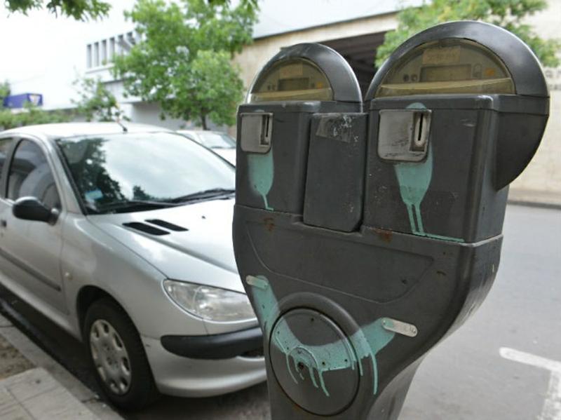 Chau parqu metros los reemplazar n por una app para pagar for Sanborns de los azulejos tiene estacionamiento