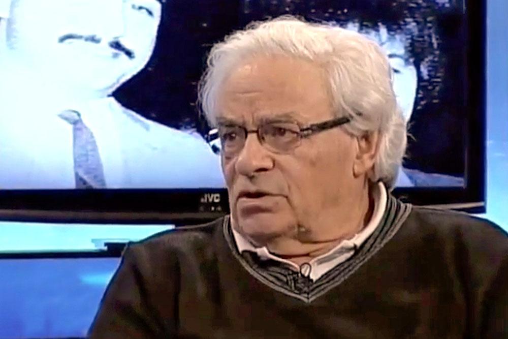 Víctor Hugo Saiz