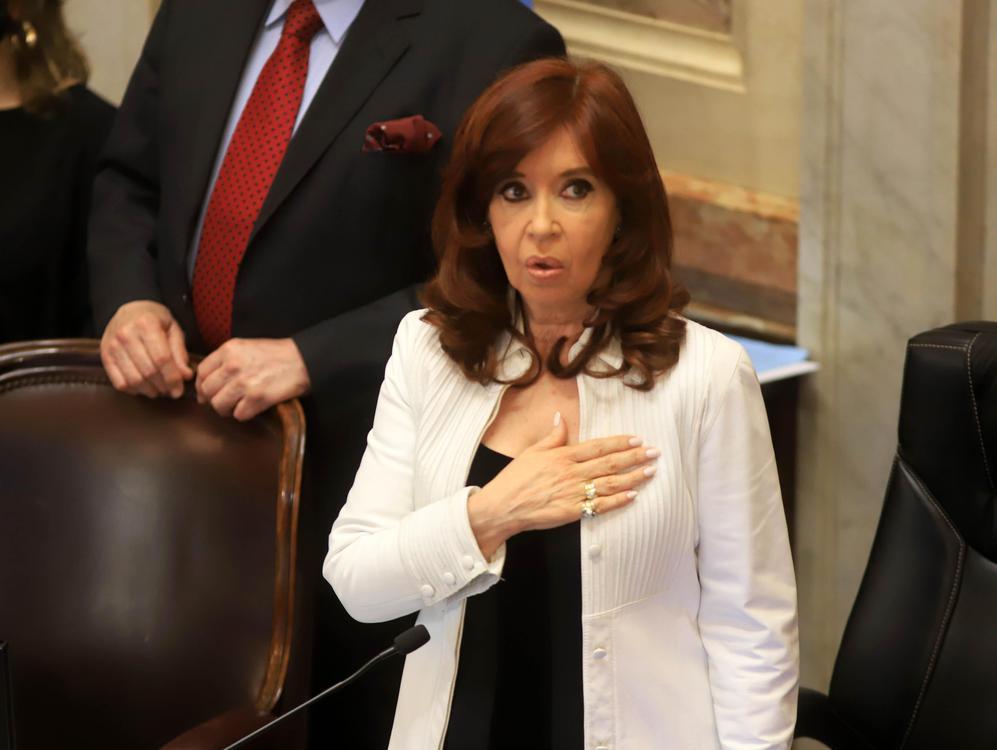 Cristina Fernández NA