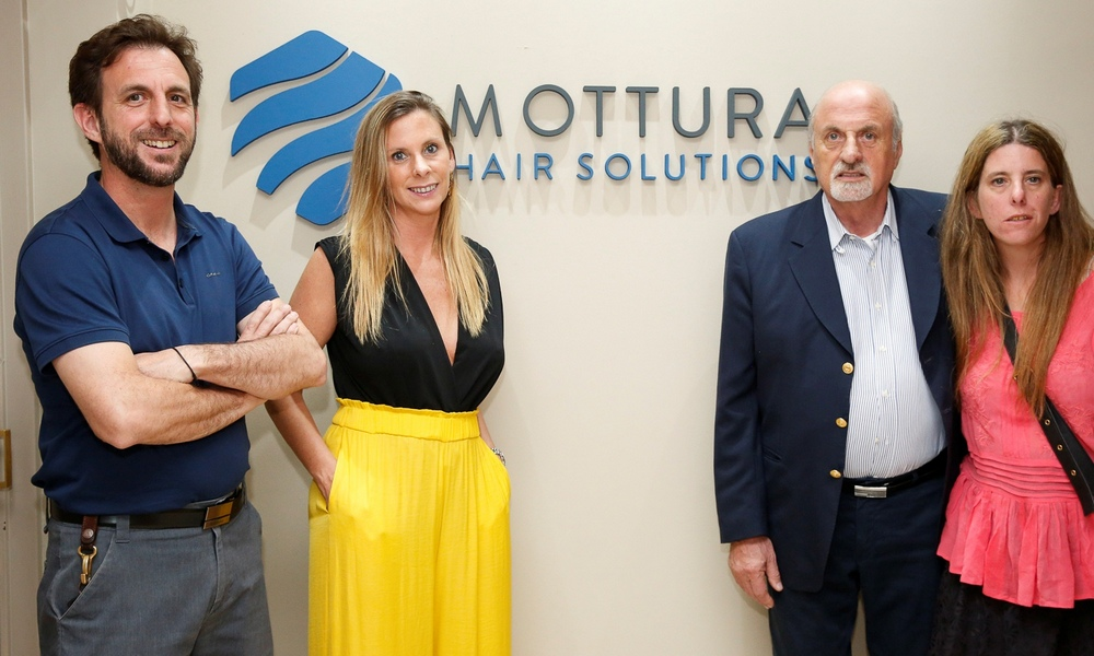 Mottura Hair Solutions