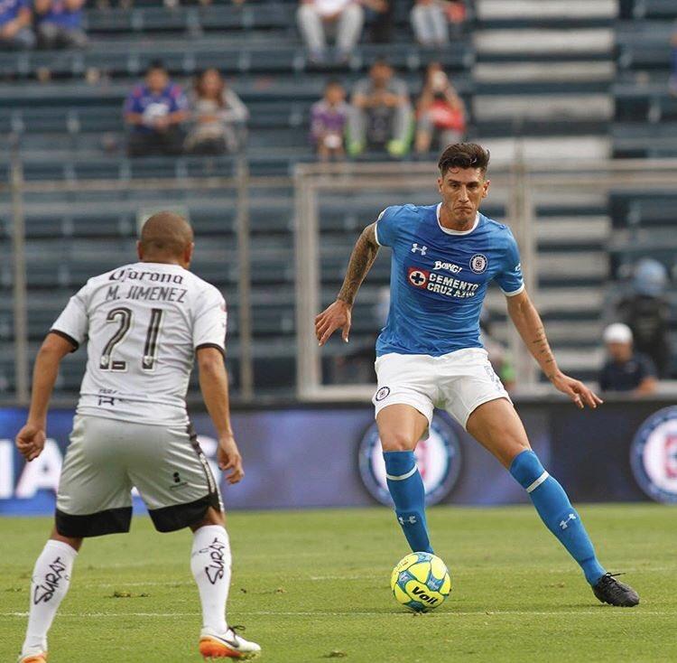 Belgrano anunció a Gabriel Peñalba como refuerzo para el 2020