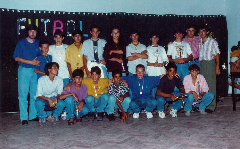 fitz simon 79 año 1993