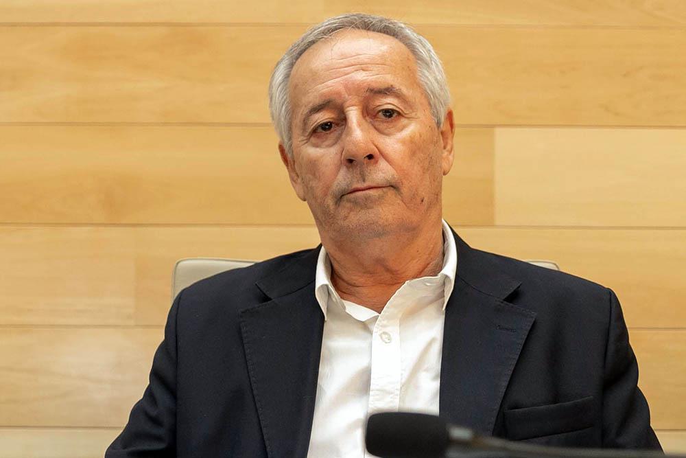 Antonio Rins