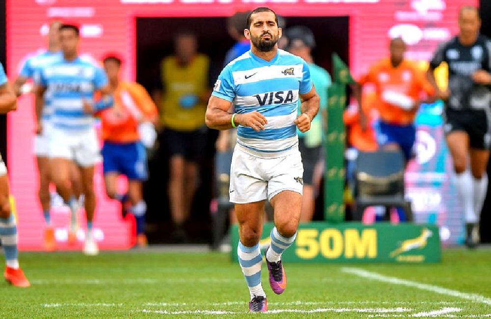Los Pumas 7s apuntan al Oro ante Francia en Seven de Ciudad del Cabo