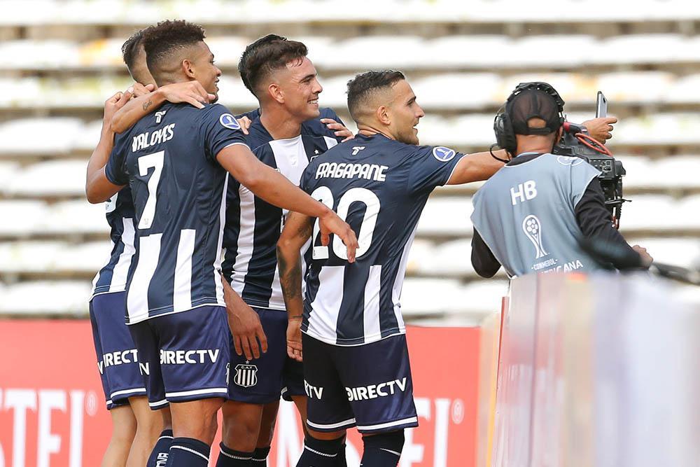 Por la Liga, Talleres inicia un nuevo sueño frente a Newell´s en Rosario