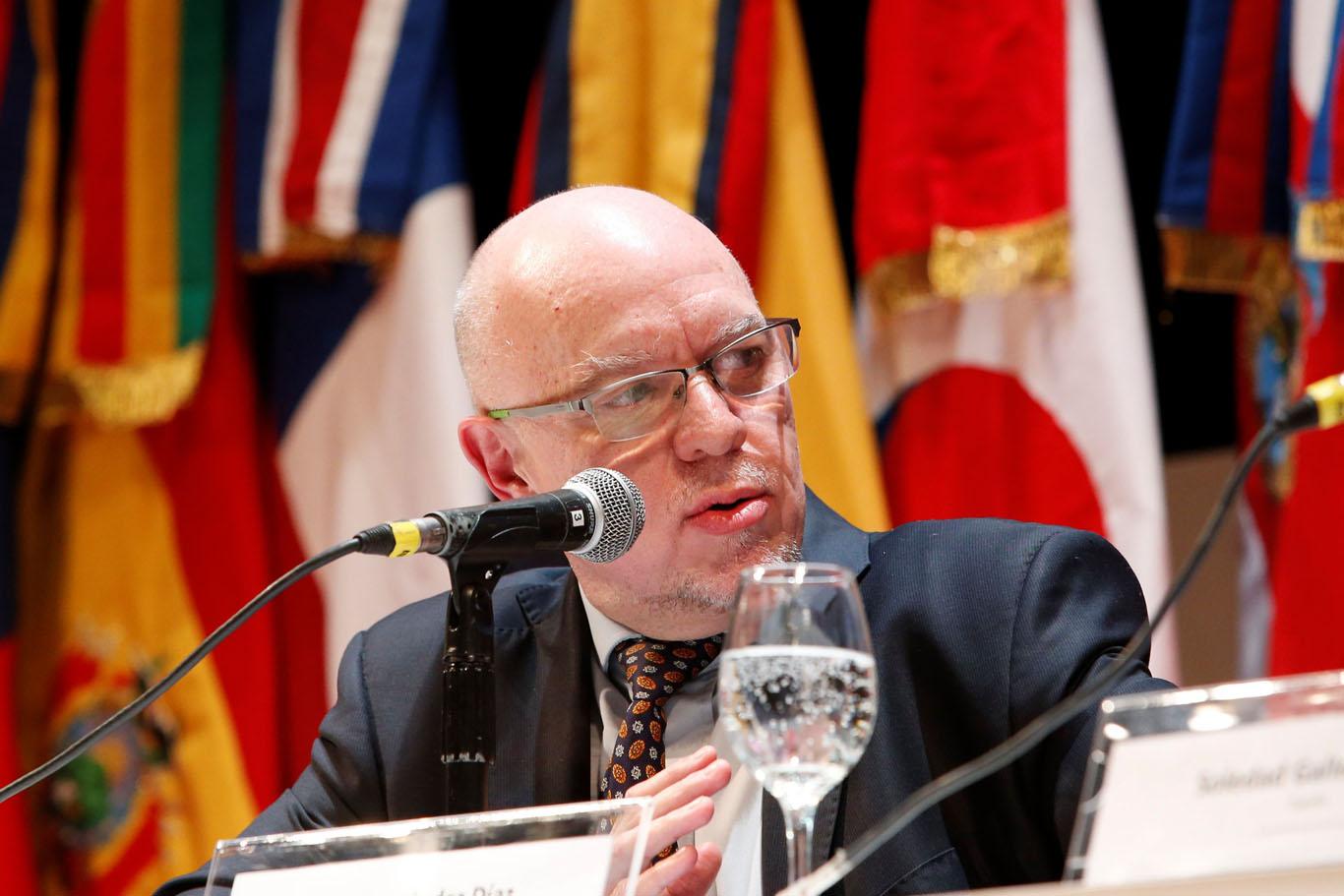 Jorge Fernández Díaz@Prensa CILE