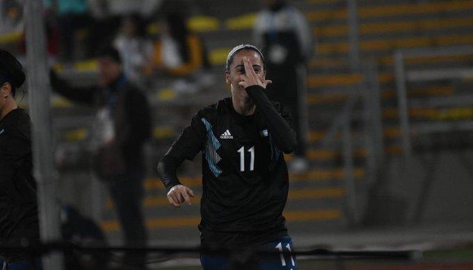 Lima 2019: la Selección femenina va por la clasificación