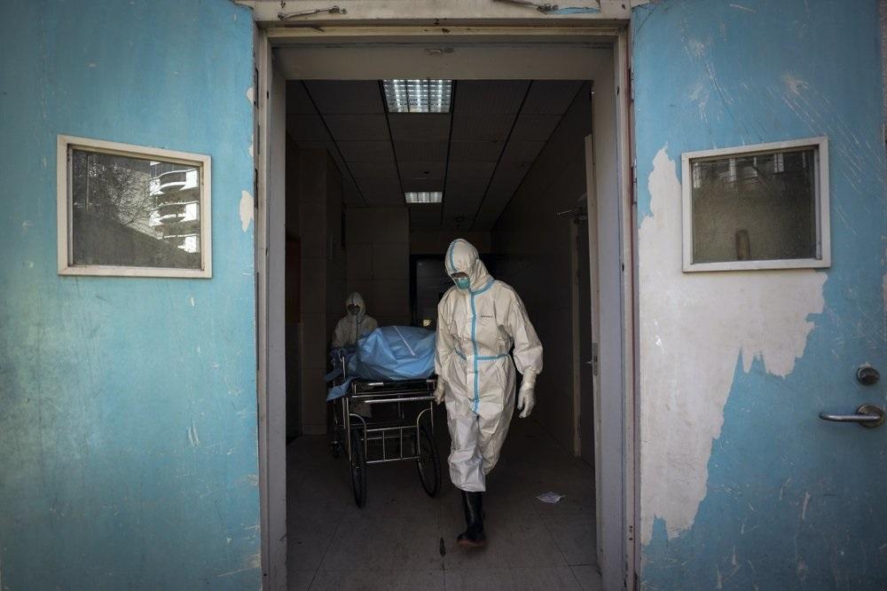 Aumenta la cifra de muertes por Coronavirus y China amplía las cuarentenas
