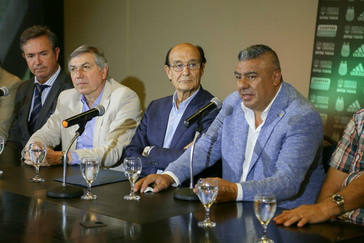 La Selección argentina entrenará a puertas abiertas en Alta Córdoba