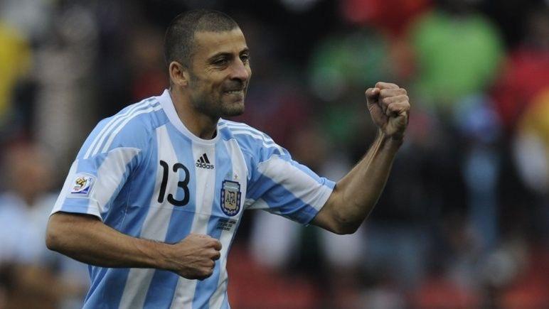 Samuel se suma al cuerpo técnico de Scaloni en la Selección Argentina