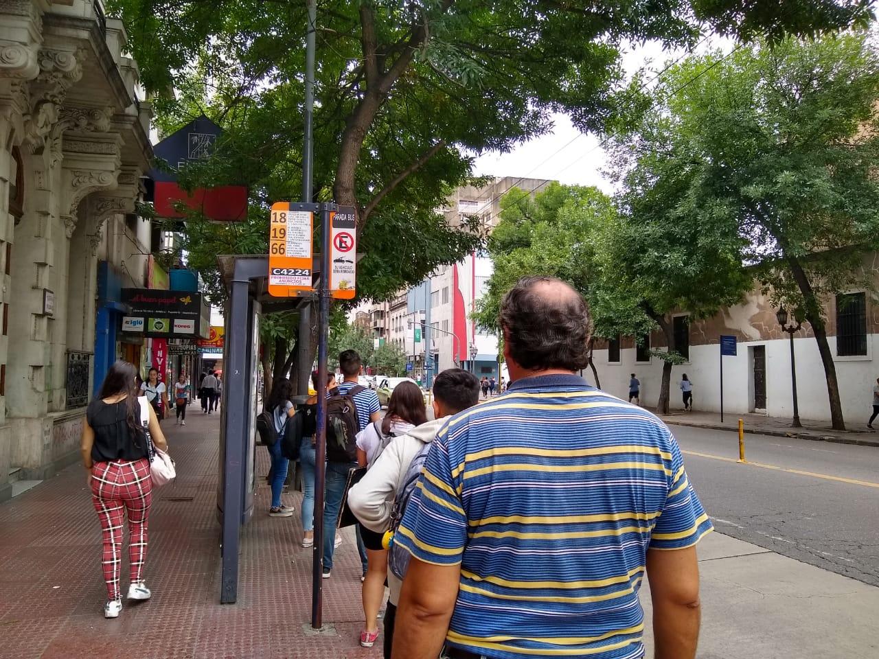 colectivos transporte by LNM