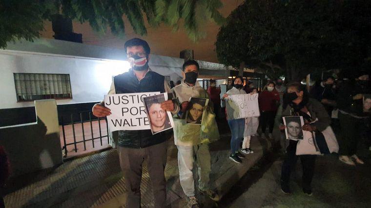 Marcha por Walter Leiva by Cadena 3