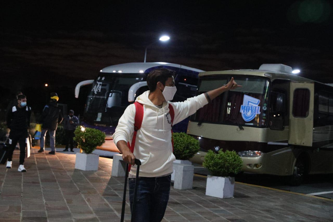 Selección argentina: ¿Qué pasó con Paulo Dybala?