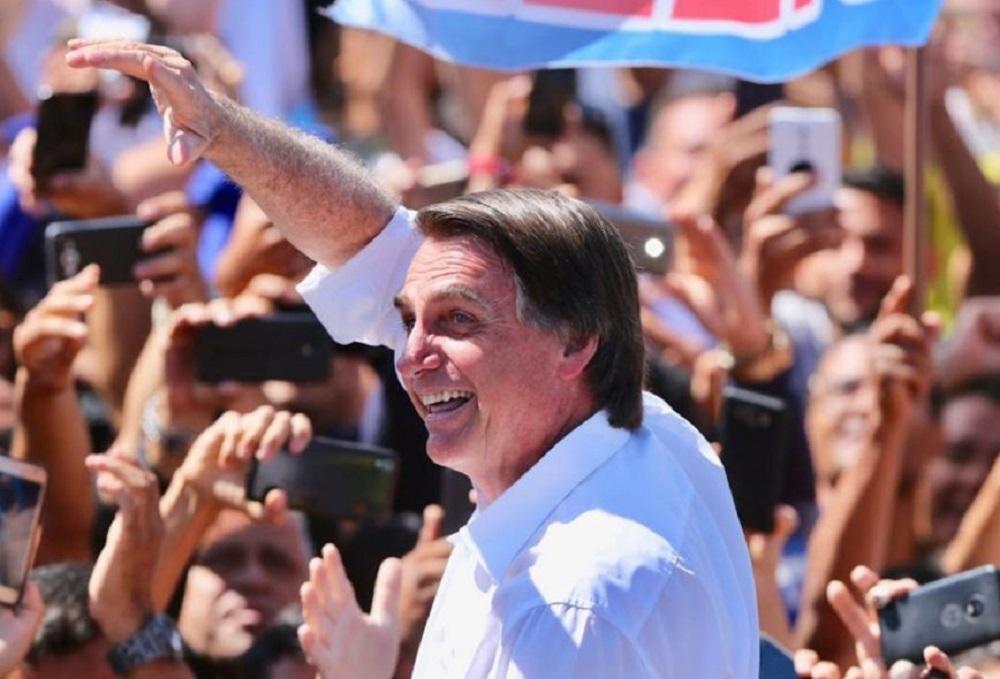 Elecciones en Brasil: Bolsonaro se impune pero irá a segunda vuelta con Haddad