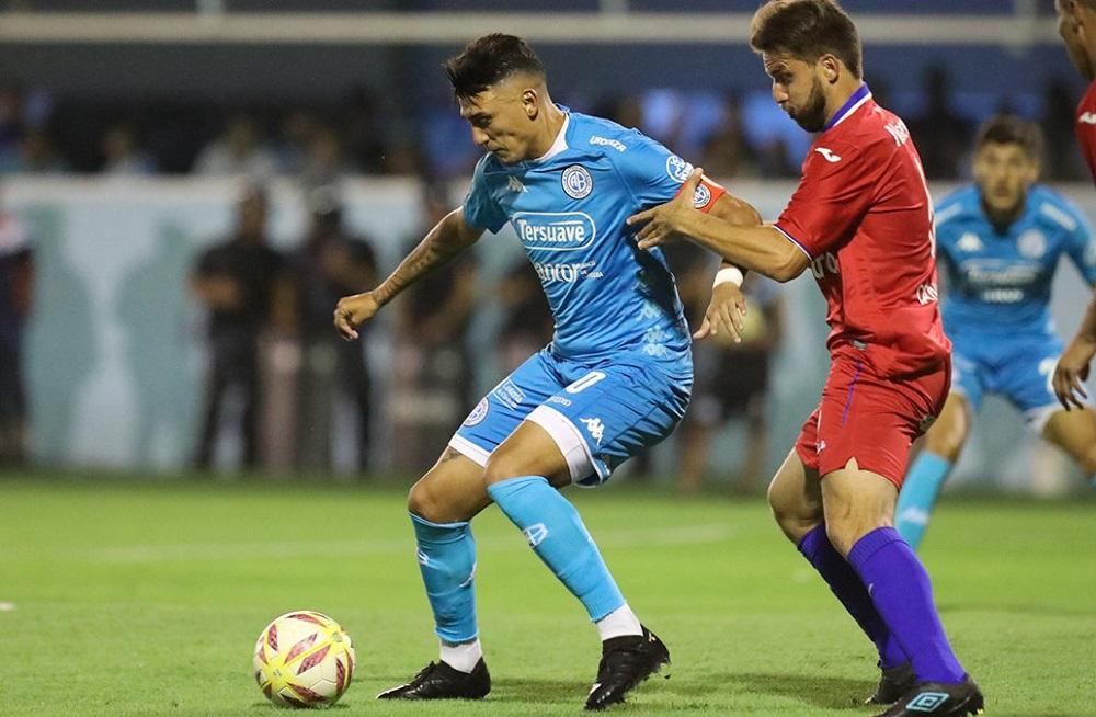 Belgrano perdió ante Tigre por 2 a 1, y sigue en la zona de descenso