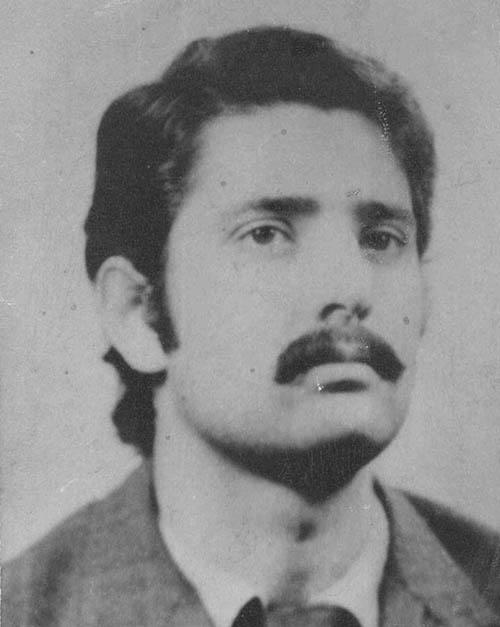 Adrián Ferreyra