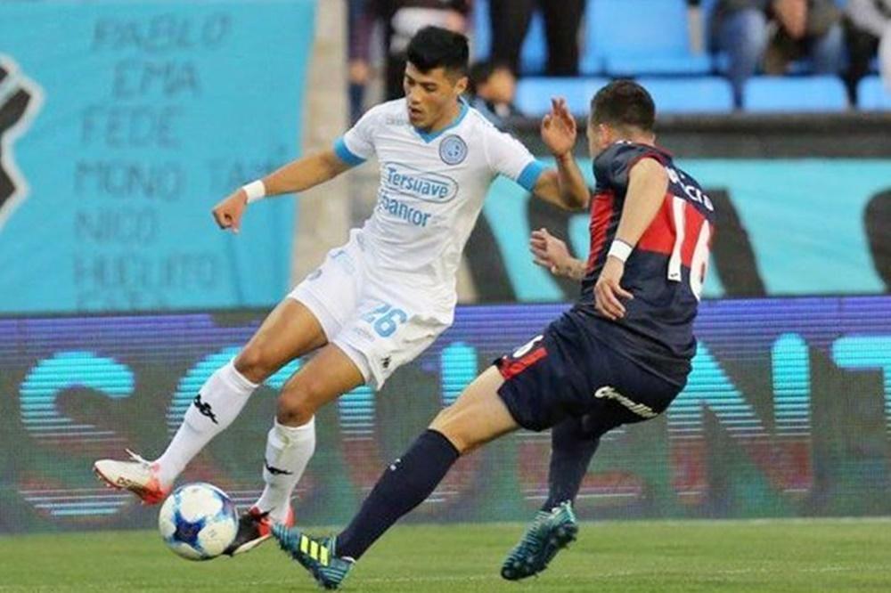 Belgrano busca despedirse con un festejo en el 2018