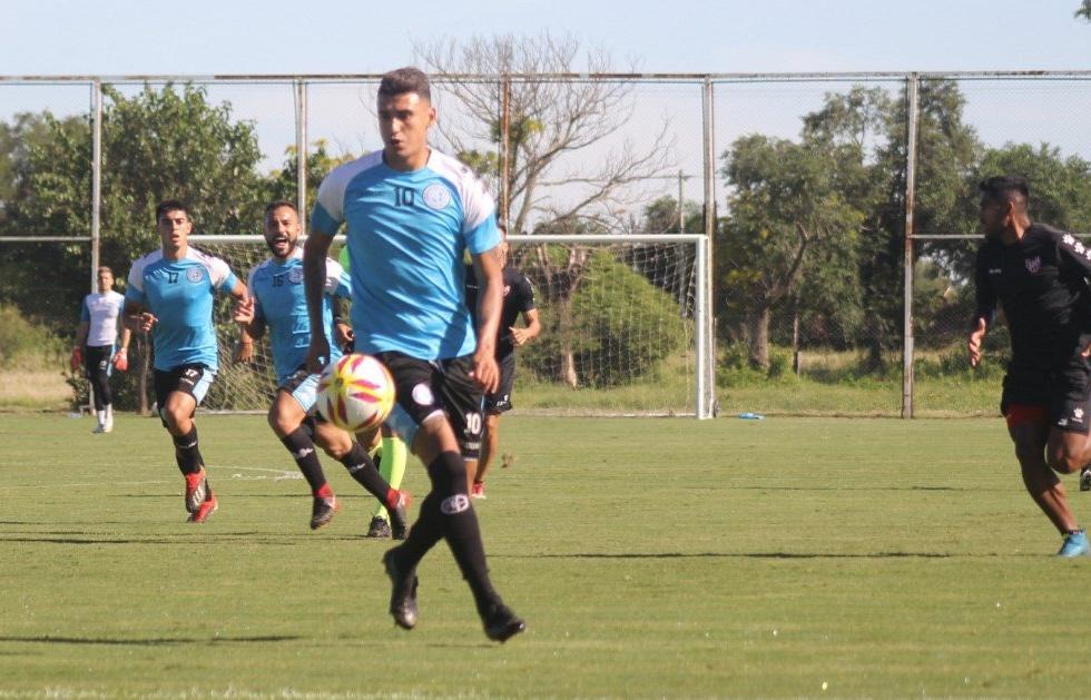 Belgrano e Instituto empataron en un amistoso en Villa Esquiú