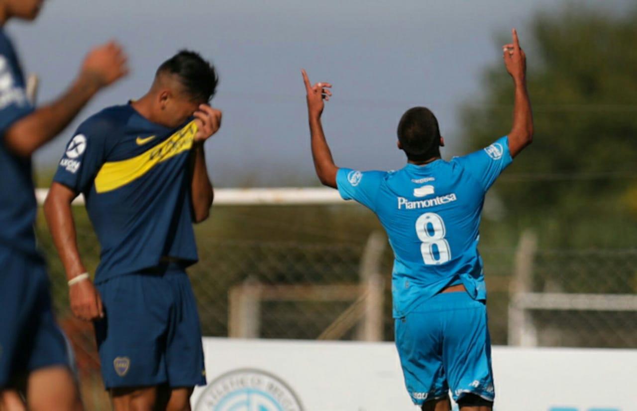 Belgrano recibe a Boca en Alberdi con necesidad de ganar