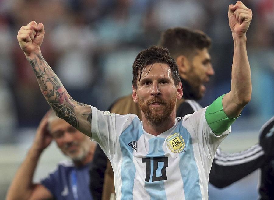 Messi figura en duda para la fecha FIFA con la Selección Argentina