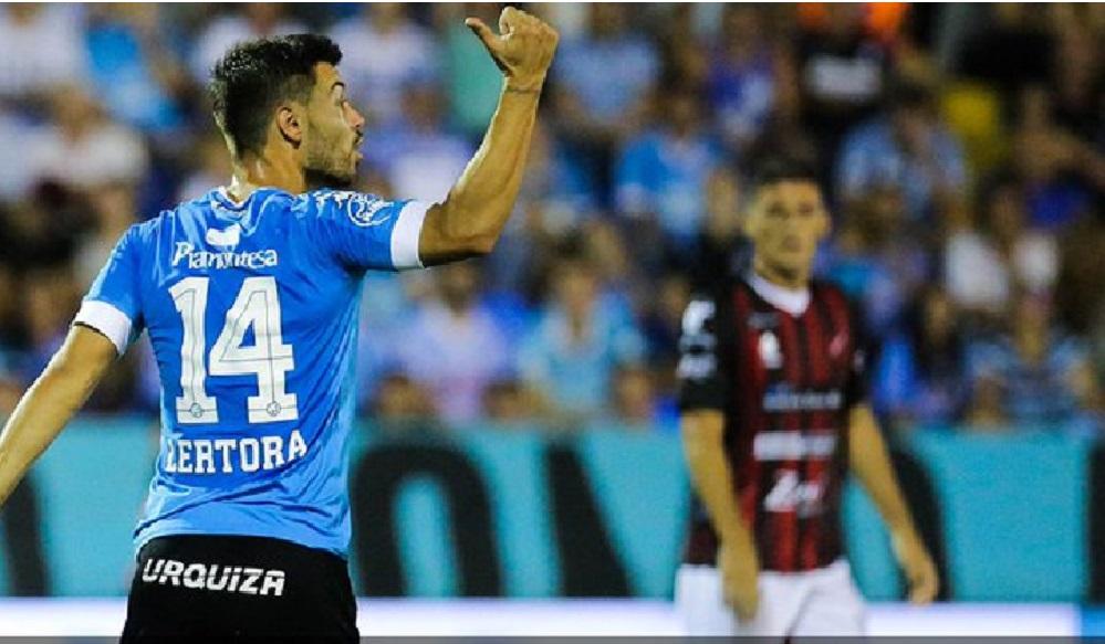 La historia sin final de Lértora y Belgrano