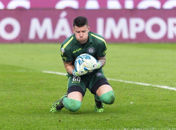 Guido Herrera, en la mira de Scaloni para la Selección Argentina