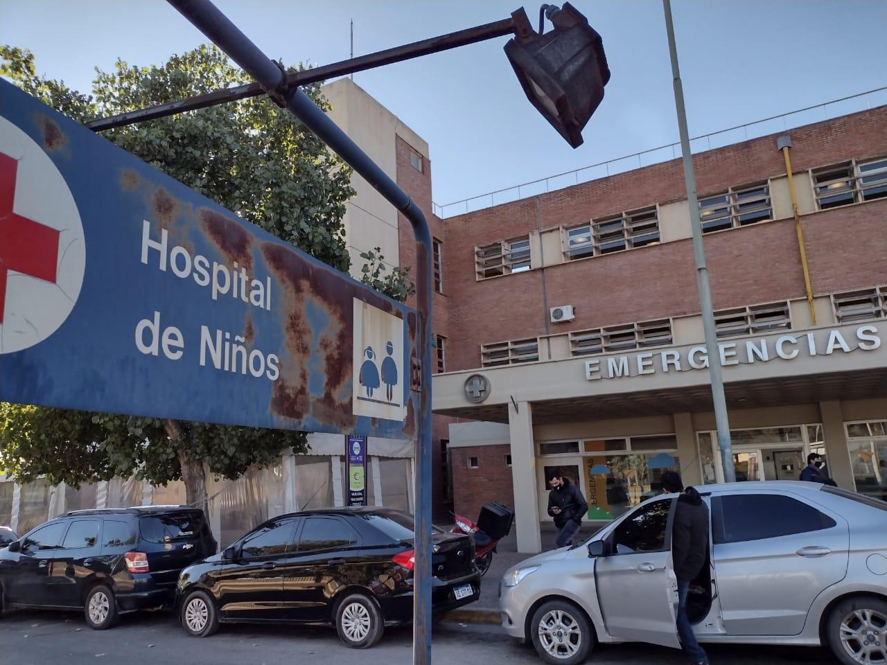 Hospital de Niños by LNM