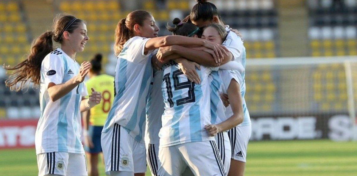 La Nueva Mañana en el Mundial de Fútbol Femenino en Francia